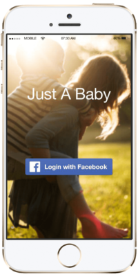CONNECTING YOU WITH WITH OTHER PEOPLE WHO WANT TO MAKE BABY